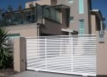 Kwikfynd Decorative Automatic Gates argenton