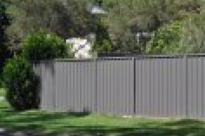 Marshalls Fencing and Welding Colorbond fencing 720 480