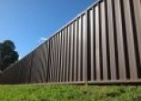 Commercial fencing All Hills Fencing Newcastle