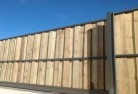Argenton Lap and cap timber fencing 1