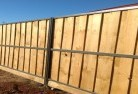 Argenton Lap and cap timber fencing 4