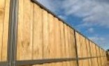 Marshalls Fencing and Welding Lap and Cap Timber Fencing