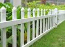 Kwikfynd Picket fencing argenton