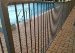 Pool fencing All Hills Fencing Newcastle