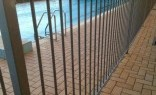 Hamilton Gate Company Pool fencing