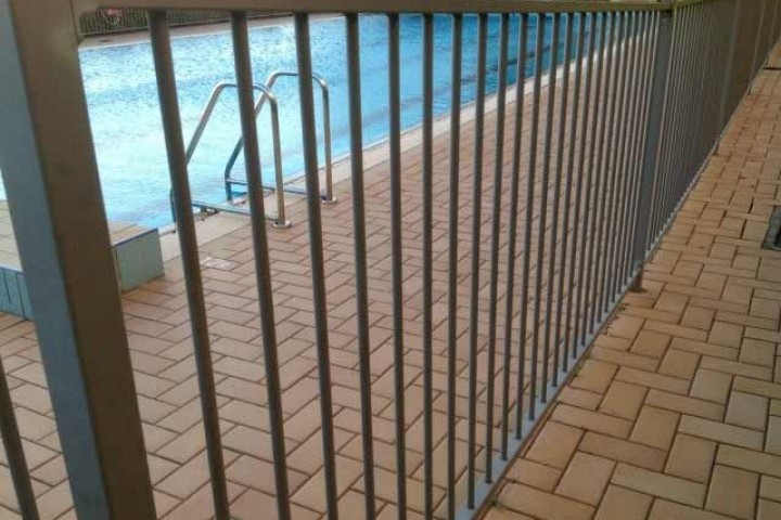 Hamilton Gate Company Pool fencing 720 480