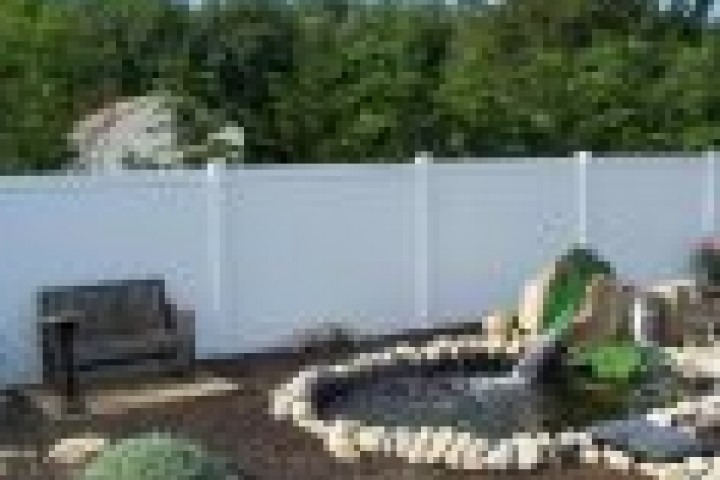 Hamilton Gate Company Privacy fencing 720 480