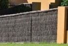 Argenton Thatched fencing 3