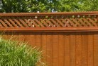 Argenton Timber fencing 14