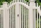 Argenton Timber fencing 1