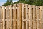Argenton Timber fencing 3