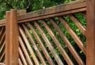 Argenton Timber fencing 7