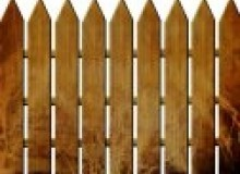 Kwikfynd Timber fencing argenton