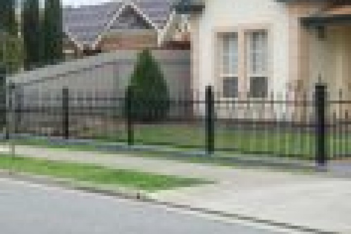 Marshalls Fencing and Welding Tubular fencing 720 480