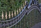 Argenton Wrought iron fencing 11