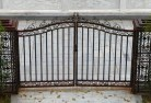 Argenton Wrought iron fencing 14