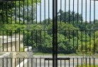 Argenton Wrought iron fencing 5